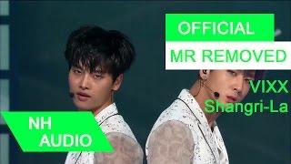 [MR Removed] VIXX - 도원경 (桃源境) (Shangri-La)