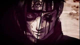[AMV] Itachi [Faded(Osias Trap Remix)] HD