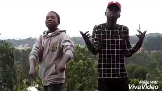 Nedy music ft Christian bella rudi cover