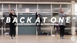 """Brian McKnight """"Back At One"""" 