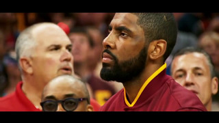 Kyrie Irving - King Of The Dead