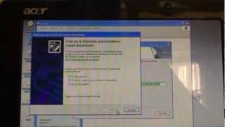 Driver&Soft USB Geniatech S870 Parte1.mpg