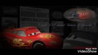 Lightning McQueen Tribute (RIP)