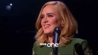 Adele At The BBC: Trailer - BBC One