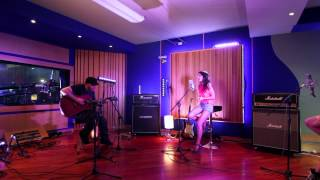 "Bside - ""She Wolf (Falling to Pieces) - David Guetta"" acoustic cover Live at Imagina Production"