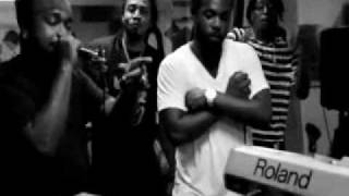 Big Blood - Bunji Garlin, 3Suns, Skar & Asylum Band (Rough Cut Video)