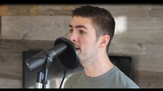 Papa Roach - Help Cover (Vocal Cover - SixFiction) Feat. Halo 5