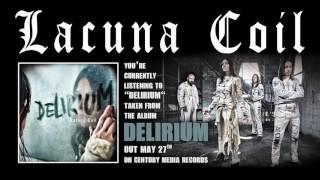 LACUNA COIL - Delirium (Album Track) width=