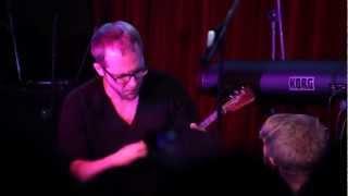 """Jukebox Trio  feat. Dima Kalinin CrazyBalalaika - """"Muscle museum"""" MUSE. LIVE"""