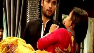 Vivian Dsena and Drashti Dhami MAJOR FIGHT on Madhubala Sets width=