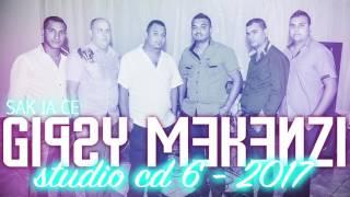 Gipsy Mekenzi Studio CD 6 - SAK JA CE
