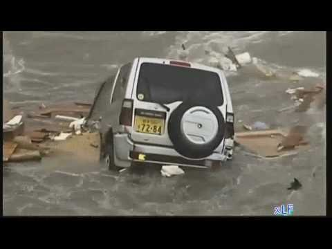 Japanese Earthquake and tsunami 2011