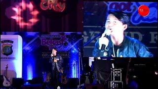 Ayah ( Live Perform At Summarecon Mall Bekasi ) - Lana