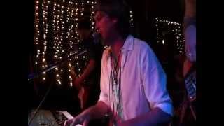 Karaoke 80s band (fiesta flower power 23-05-2014 55 polo club)