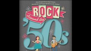 Rock Around the '50s - by Roger Emerson