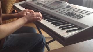 Barka (Ulubiona pieśń Jana Pawła II) - Piano (CrabbyTV)