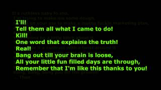 Hopsin - Kill Her [HD] [Lyrics] [Explicit]