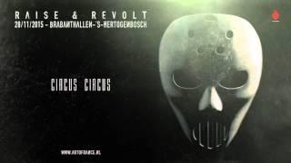 Angerfist - Circus Circus