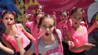 """NO"" Meghan Trainor || Choreography by: Shaked David"