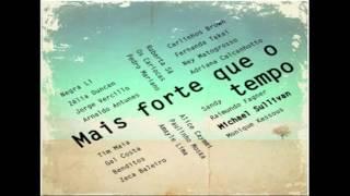 Paulinho Moska - Retratos e Cançoes - CD Mais Forte Que O Tempo