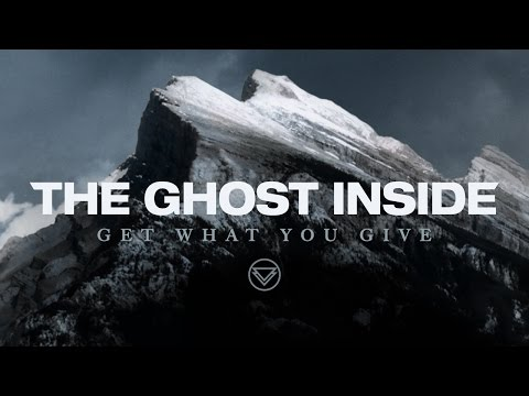 Dark Horse de The Ghost Inside Letra y Video