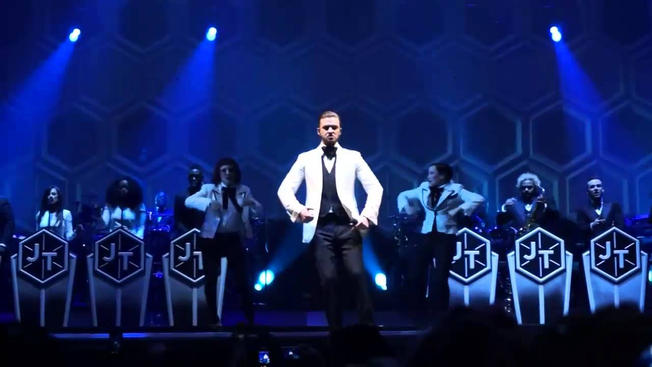 Justin Timberlake Local Man Of The Woods Concerts Near Me Quebec Canada