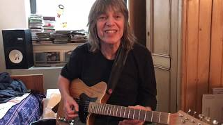 Mike Stern Promo17