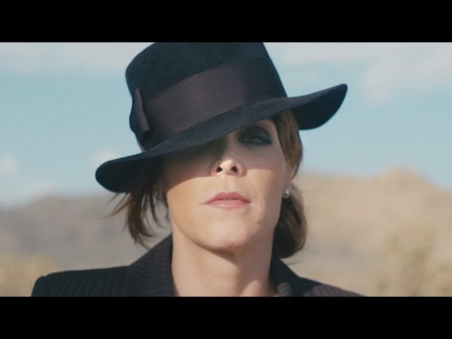 "Vídeo oficial de ""Love Is A Lie"" de Beth Hart"