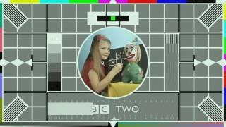 BBC 2 Testcard - 02 April 2017