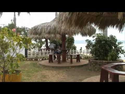 Una Vista al Salvador Allende.wmv