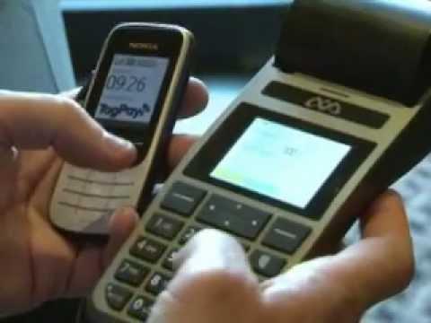 Le paiement par téléphone mobile s'étend en Afrique