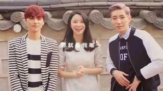 2000 won - Beautiful feat.Ailee MV【中字HD】