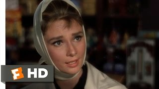 Breakfast at Tiffany's (4/9) Movie CLIP - Wild Things (1961) HD