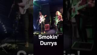 Smokin' Durrys - Maguires Pizza Bar