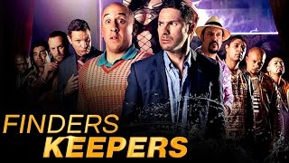 Finders Keepers Movie Trailer