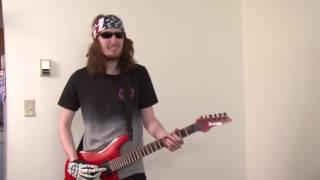 Raise Hell Music Video