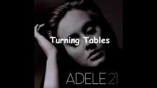 Turning Tables (Speed Up)
