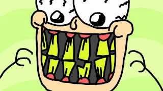 Tooth Brushing (Hank Hanky)