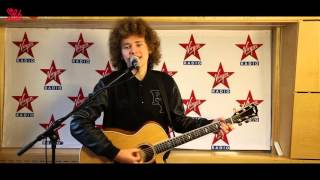 "Francesco Yates en live dans Le Lab Virgin Radio ""Sugar"""