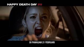 HAPPY DEATH DAY 2 U | Killer Safe | Di Pawagam 21 Februari