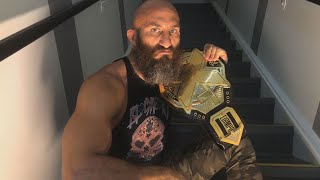 Tommaso Ciampa shares his favorite fairytale: WWE Network Pick of the Week, July 27, 2018