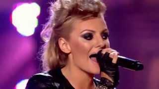ALEXANDRA STAN: ✿⊱ Mr Saxobeat (Live Music Awards 2011) ⊰✿ - HD