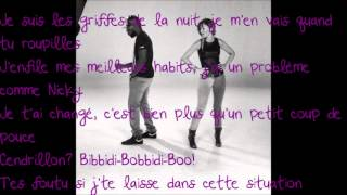 Vitaa feat Maitre Gims - Game Over - Paroles