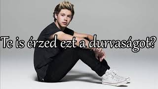 Niall Horan Too Much To Ask magyar felirattal