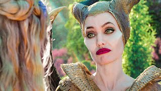 Aurora Wants To Marry Scene - MALEFICENT 2: MISTRESS OF EVIL (2019) Movie Clip