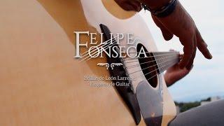 Brillas (León Larregui) - Felipe Fonseca - Fingerstyle Guitar