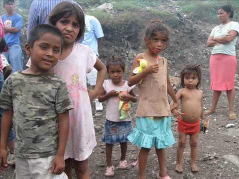 Nicaragua 2009 La Chureca
