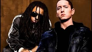 Eminem - Rockstar ft. Lil Wayne (Post Malone Remix 2018)