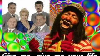 Quiereme Siempre, Pillino canta en homenaje a Estela Raval y Los 5 Latinos