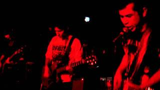 Ratas Del Vaticano - Obsesionado (Live @ The Knockout, SF)